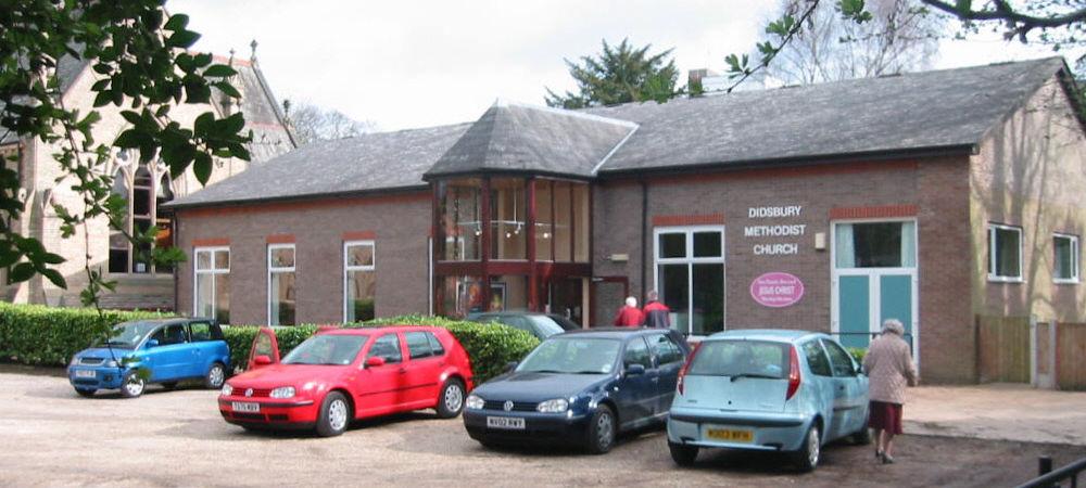 Didsbury Methodist Church