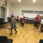Droylsden - February Holiday Club