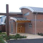 Droylsden Methodist Church