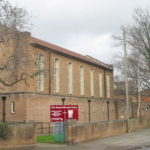East Didsbury Methodist Church