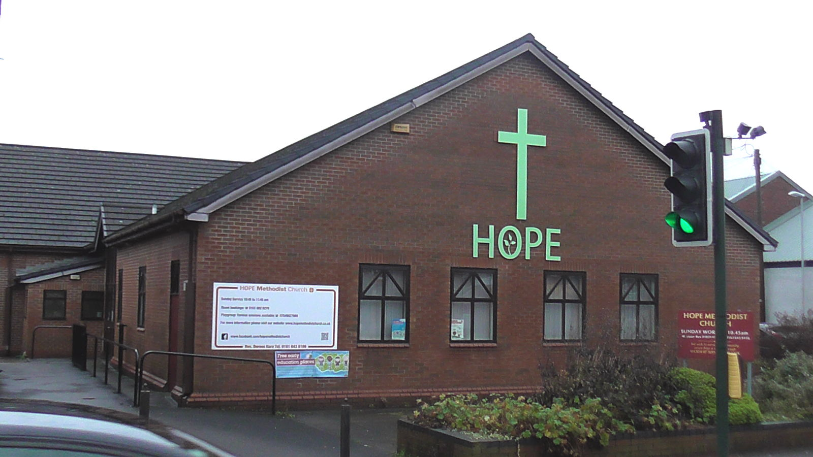 Hope Methodist Church