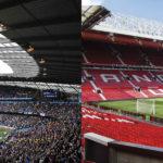 Manchester football