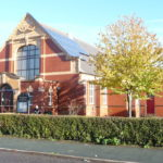 Manley Park Methodist Church