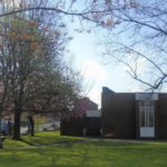 Methodist Church Crumpsall