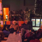 Nexus Art Café