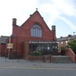 Moston Methodist Church