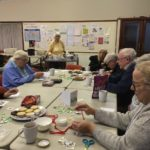 Trinity - dementia friends cafe - Christmas cards